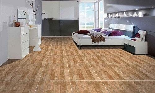 Gỗ tự nhiên và gỗ ép công nghiệp không được đánh giá cao về chất lượng