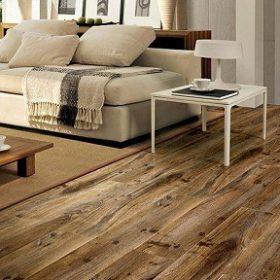 Nên lát sàn gạch giả gỗ hay gỗ tự nhiên, gỗ công nghiệp cho gia đình?