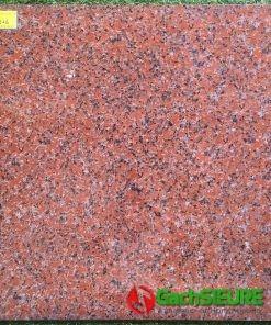 Gạch 80×80 đá hoa cương đỏ đẹp