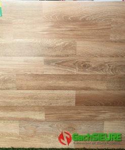 Gạch đá mờ vân gỗ 60×60 viglacera