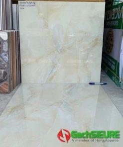 Gạch sale 60×60 bóng kiếng gạch sale rẻ nhất