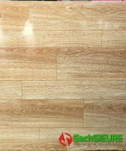 Gạch vân gỗ 60×60 bóng kiếng viglacera