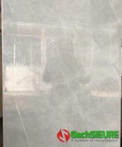 Gạch ốp lát cao cấp 60×120 bóng kiếng vân xám catalan 1204