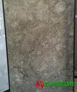 Gạch ốp lát cao cấp 80×160 ấn độ bóng kiếng vân đá xám