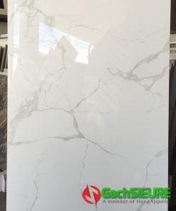 Gạch lát nền 600×1200 A My đá bóng kiếng toàn phần sale