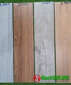 Các mẫu gạch giả gỗ 15×60 giảm giá -Gạch lát sàn 15×60 vân giả gỗ sale giá rẻ