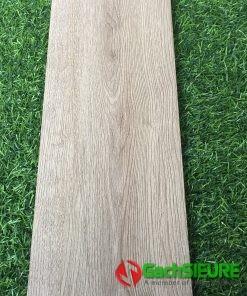 Gạch đá mờ vân gỗ 15×60 lát sàn