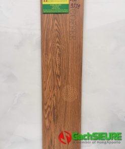 Gạch lát nền 15×60 giả gỗ prime 9539