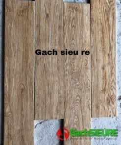 Gạch lát nền vân giả gỗ 15×80 nhập khẩu quận 7