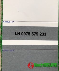 Gạch ốp tường 30×60 men mờ giá rẻ – Giá gạch men mờ 30×60 ốp tường tphcm