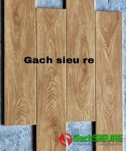 Top những mẫu gạch giả gỗ 15×80 mới nhất 2020