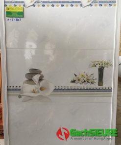 Bộ gạch 30×60 ốp tường nhà tắm giá rẻ AH3603
