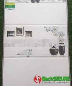 Gạch ốp tường phòng khách 30×60 vicenza đẹp HK362034