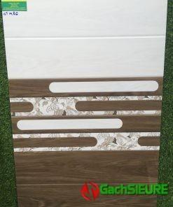 Mẫu gạch ốp tường 30×60 giả gỗ a my TC486
