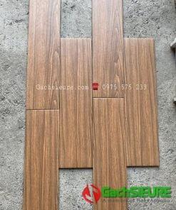 Gạch giả gỗ 15×60 prime vân đẹp sale giảm giá