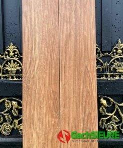 Gạch giả gỗ vân vàng đẹp 15×90 sale giảm giá