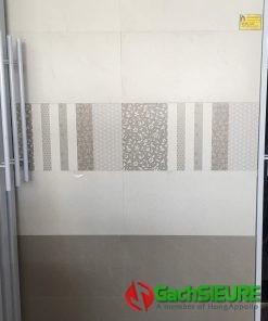 Gạch men mờ chống bám bẩn 30×60 ốp tường cao cấp