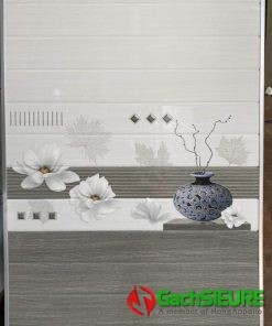 Mẫu gạch ốp tường giả gỗ 30×60 mới đẹp nhất