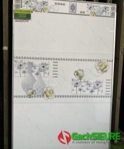 Gạch ốp tường 30×60 men bóng giá rẻ tại Bình Chánh