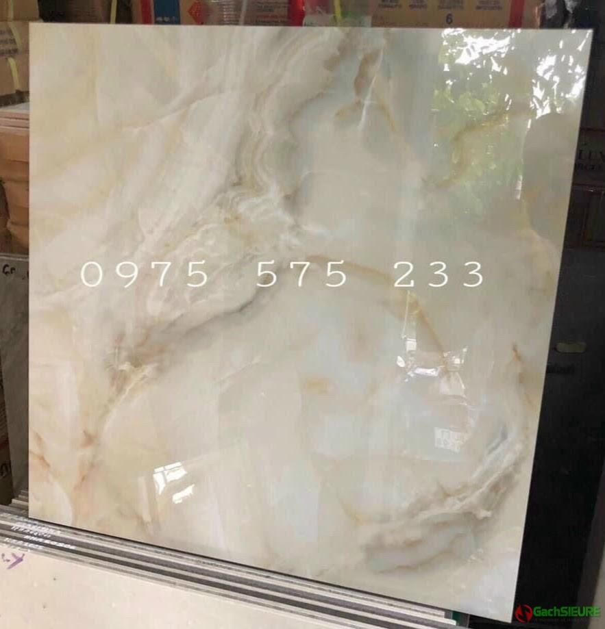 Gạch 60x60 bóng kiếng vân đá siêu bóng gạch tốt giảm giá sale giá rẻ