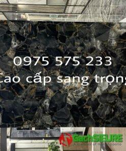 Gạch nhập khẩu 80×240 vân đá siêu bóng chống trầy xước mẫu mới cao cấp