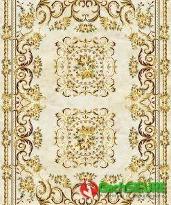 Gạch thảm cao cấp màu sắc đẹp lát nền sàn nhà 74