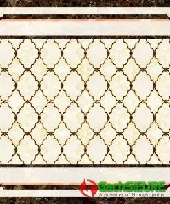 Gạch thảm lát nền mẫu thảm đơn giản đẹp 56