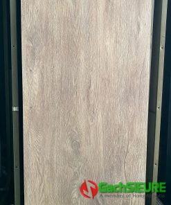 Gạch vân giả gỗ mờ xám 60×120 ốp lát đẹp