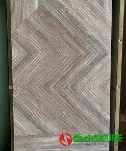 Nơi địa chỉ bán gạch 60×120 mờ giả vân gỗ xương cá trang trí đẹp