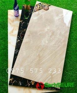 Chuỗi bán sỉ lẻ gạch 60×120 màu vân xám bóng nhập khẩu trung quốc