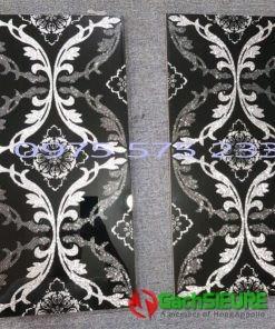 Đá ốp lát trang trí 30×60 khắc nhũ bạc mẫu đẹp sang trọng trung quốc