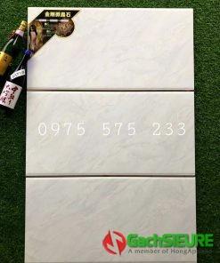 Gạch dán tường 40×80 trung quốc vân ngẫu nhiên phòng khách mẫu đẹp