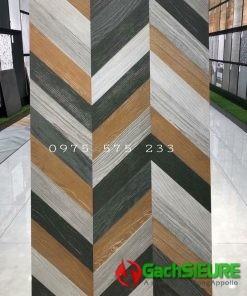 Gạch vân giả gỗ 60×120 đẹp nhập khẩu tại quận 8 hcm