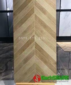 Tổng hợp những mẫu gạch vân giả gỗ đẹp 60×120 sang trọng