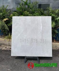Gạch lát nền 120×120 bóng kính tại bình chánh